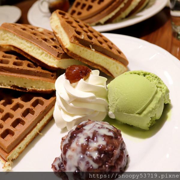 台北市 美食 餐廳 咖啡、茶 咖啡館 米朗琪咖啡館 (中山本店)