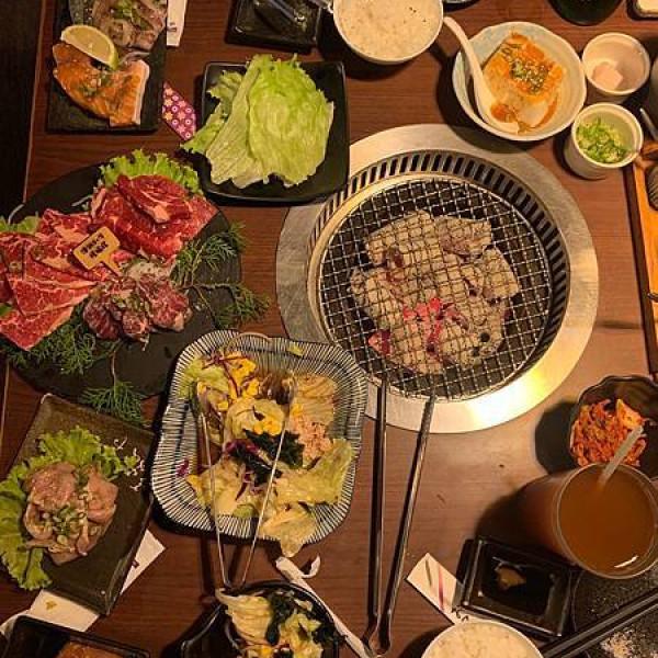 花蓮縣 餐飲 燒烤‧鐵板燒 燒肉燒烤 炭火燒肉工房