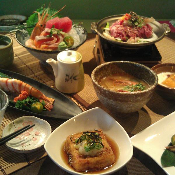 新北市 美食 餐廳 異國料理 日式料理 墨秋新日式料理