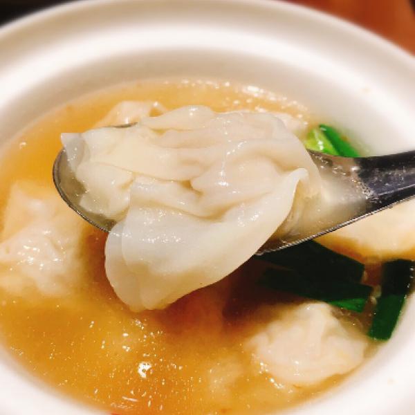 新北市 餐飲 麵食點心 老曹餛飩麵