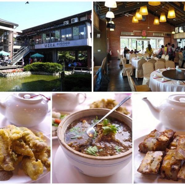 宜蘭縣 餐飲 台式料理 大漁翁國宴美食餐廳