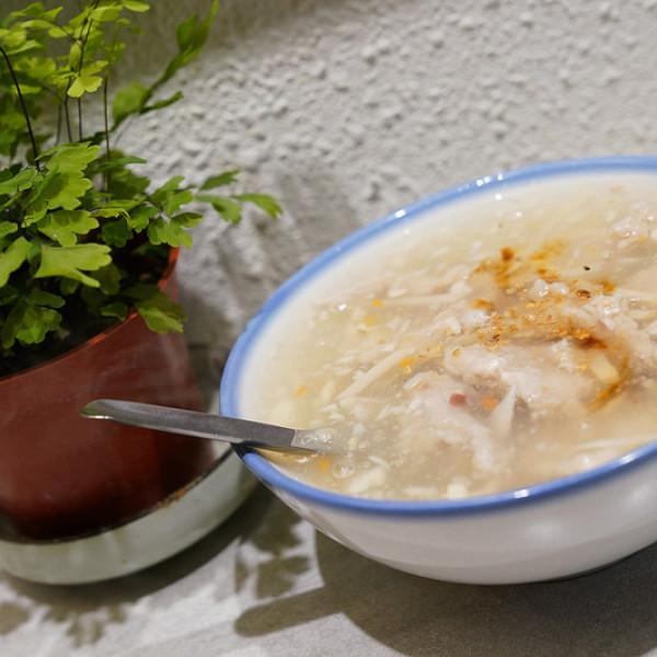 宜蘭縣 餐飲 台式料理 阿娘給的北門口蒜味肉羹 (老店)