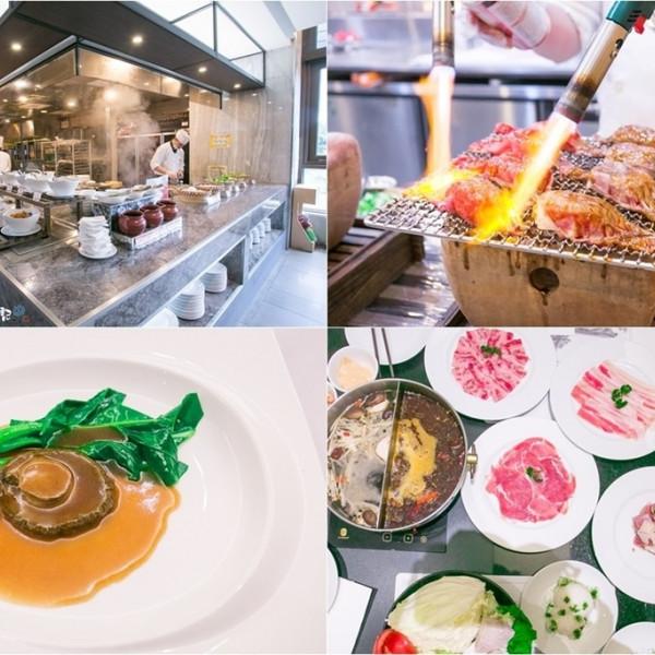 宜蘭縣 餐飲 多國料理 多國料理 長榮鳳凰酒店(礁溪) 桂冠自助餐廳