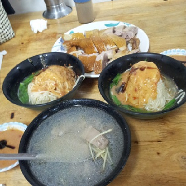 宜蘭縣 餐飲 麵食點心 鴨肉送 (羅東老店)