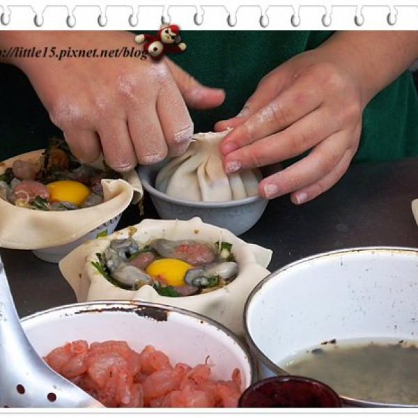 宜蘭縣 餐飲 夜市攤販小吃 布袋美食蚵蛋包