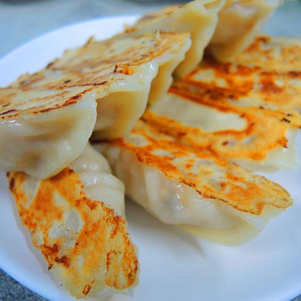 宜蘭縣 餐飲 麵食點心 阿棟伯鍋貼