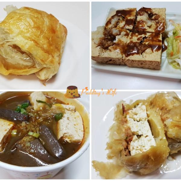 宜蘭縣 美食 餐廳 中式料理 台菜 羅東財記臭豆腐