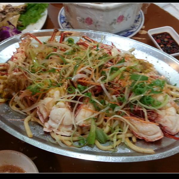 宜蘭縣 餐飲 台式料理 味芳海鮮園