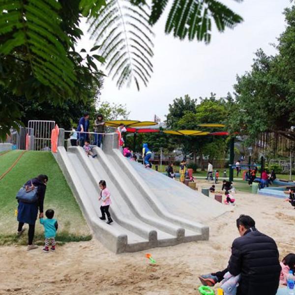 台北市 觀光 公園 榮星公園