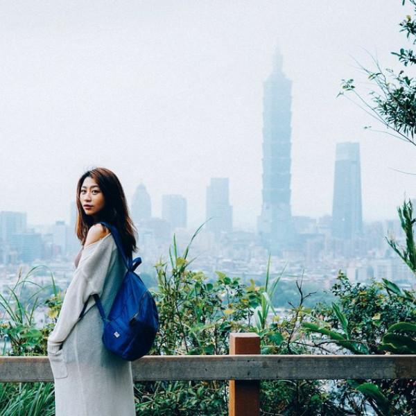 台北市 觀光 公園 福州山公園