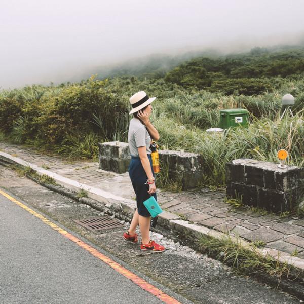 台北市 觀光 觀光景點 小油坑
