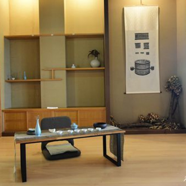 台北市 觀光 博物館‧藝文展覽 南港茶葉製造示範場