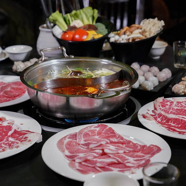 台北市 美食 餐廳 火鍋 麻辣鍋 香港私宅打邊爐