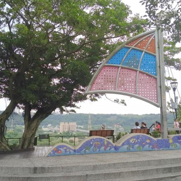 桃園市 觀光 公園 大溪中正公園