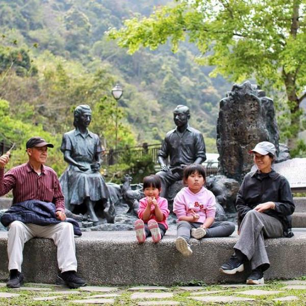新竹縣 觀光 觀光景點 張學良故居