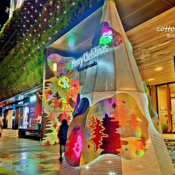 台中市 觀光 博物館‧藝文展覽 勤美 誠品綠園道