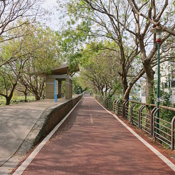 台中市 觀光 觀光景點 東豐鐵路綠色走廊