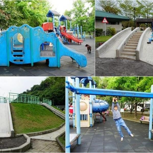 宜蘭縣 觀光 公園 宜蘭員山公園