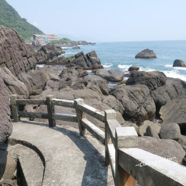 宜蘭縣 觀光 公園 北關海潮公園