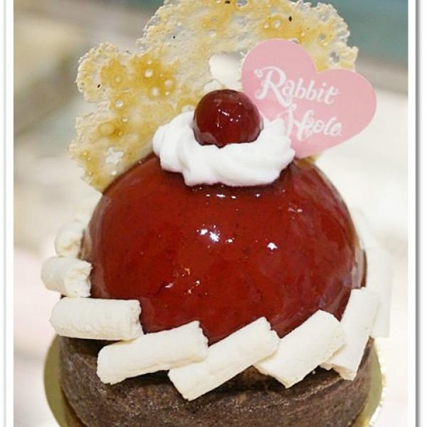 台中市 美食 餐廳 烘焙 蛋糕西點 兔子洞甜點工作室
