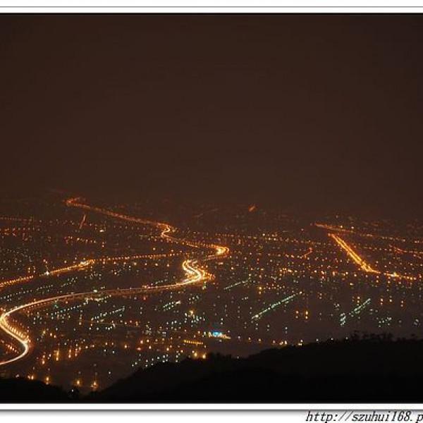 宜蘭縣 觀光 公園 石牌縣界公園