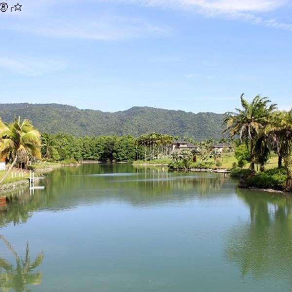 花蓮縣 觀光 觀光工廠‧農牧場 雲山水自然生態農莊