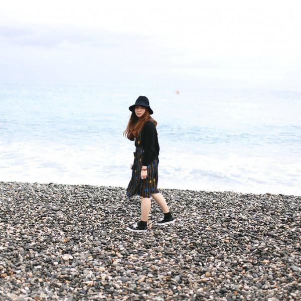 花蓮縣 觀光 觀光景點 七星潭賞星廣場