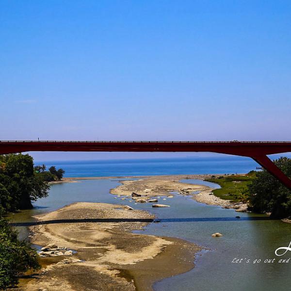 台東縣 觀光 觀光景點 東河橋風景區