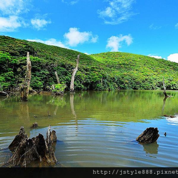 台東縣 觀光 觀光景點 大天池