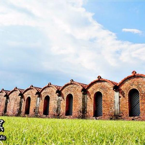宜蘭縣 休閒旅遊 景點 古蹟寺廟 宜蘭市津梅磚窯