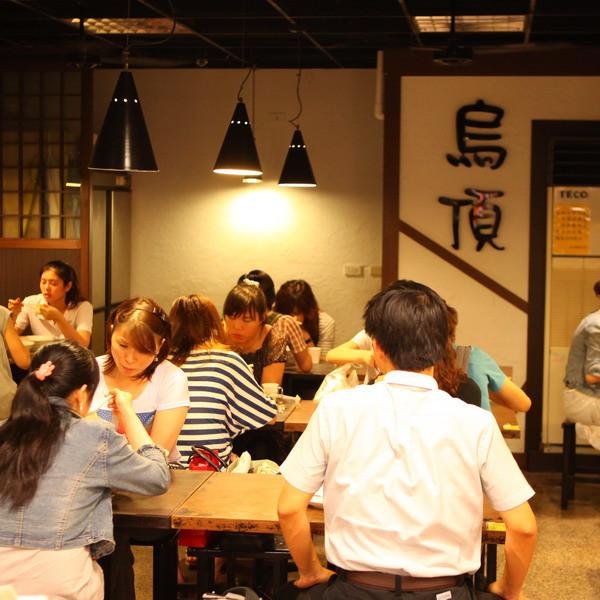 台北市 美食 餐廳 異國料理 日式料理 烏頂關東煮