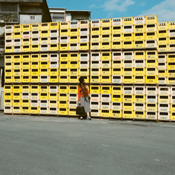 宜蘭縣 休閒旅遊 景點 觀光工廠 宜蘭酒廠