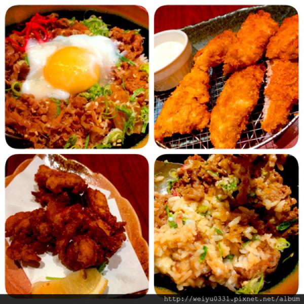 台北市 美食 餐廳 異國料理 日式料理 居食屋「和民」(忠孝店)