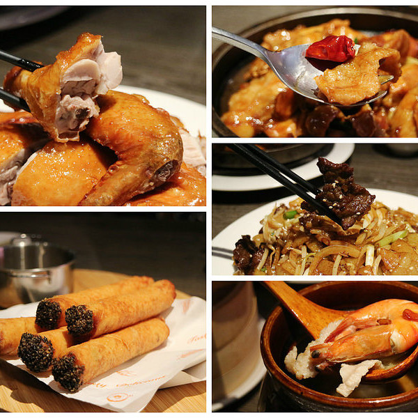 高雄市 餐飲 港式粵菜 蒸鮮腸粉 (裕誠店)