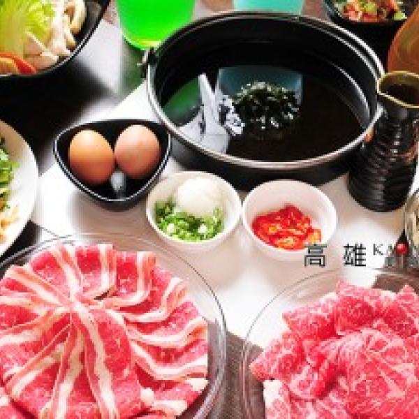 高雄市 餐飲 日式料理 金閣本家