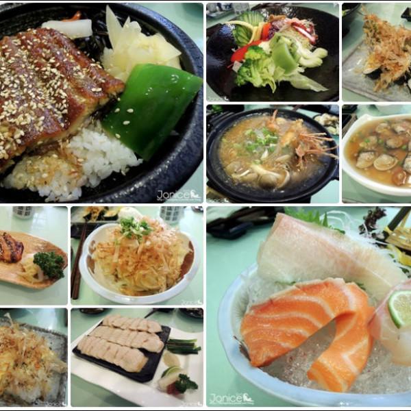 高雄市 餐飲 日式料理 旭秀日式料亭