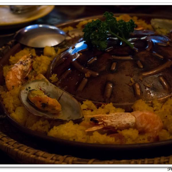 新北市 餐飲 多國料理 其他 彼得公雞地中海料理