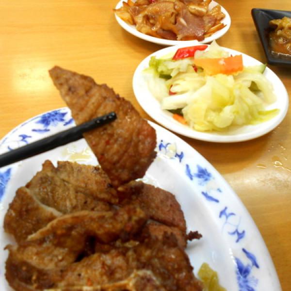 高雄市 餐飲 麵食點心 羅師傅麵食館 (本店)
