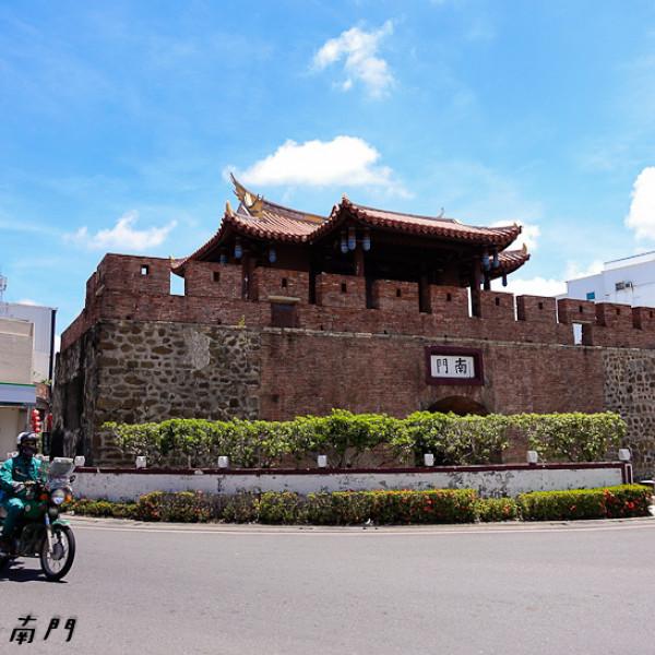 屏東縣 休閒旅遊 景點 觀光商圈市集 恆春