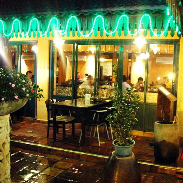 台北市 美食 餐廳 中式料理 台菜 椰林溫泉美食餐廳