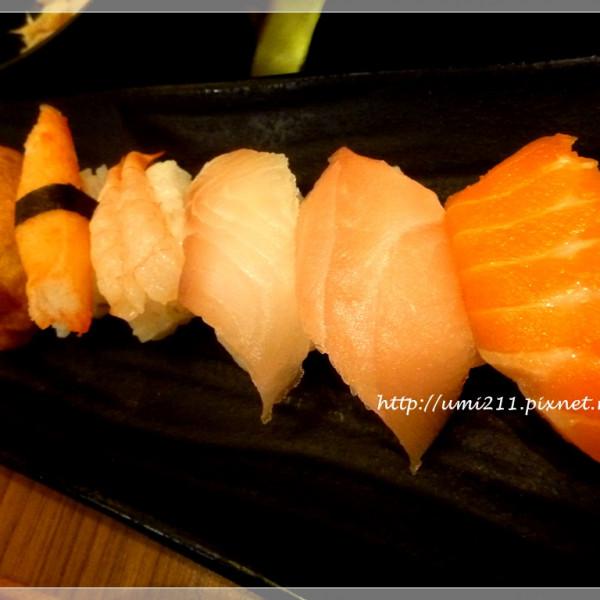 台北市 美食 餐廳 異國料理 日式料理 京桃山日本料理