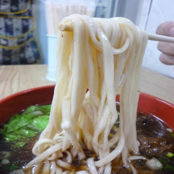 高雄市 餐飲 麵食點心 川味牛肉麵(高雄店)