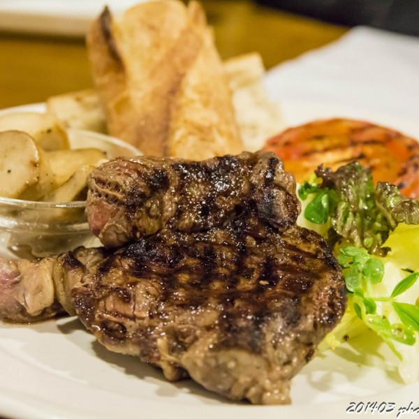 台北市 美食 餐廳 異國料理 法式料理 哈古小館 au petit cochon