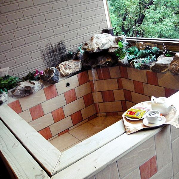 新北市 美食 餐廳 中式料理 台菜 烏來芙倫養生會館