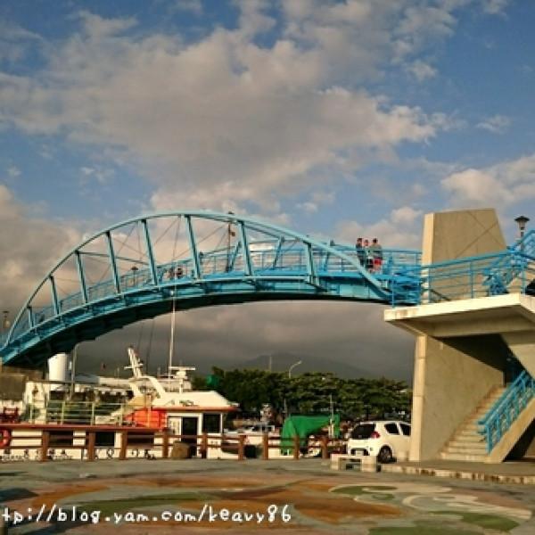 屏東縣 餐飲 夜市攤販小吃 枋寮漁港