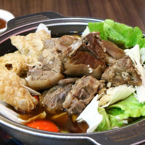 高雄市 餐飲 鍋物 薑母鴨‧羊肉爐 舊市羊肉店