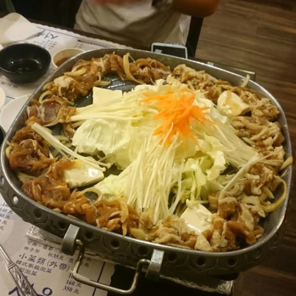 高雄市 美食 餐廳 異國料理 韓式料理 首爾韓國食堂