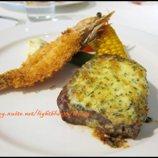 台北市 美食 餐廳 異國料理 法式料理 法樂琪 C'est Bon Steak (阪急店)