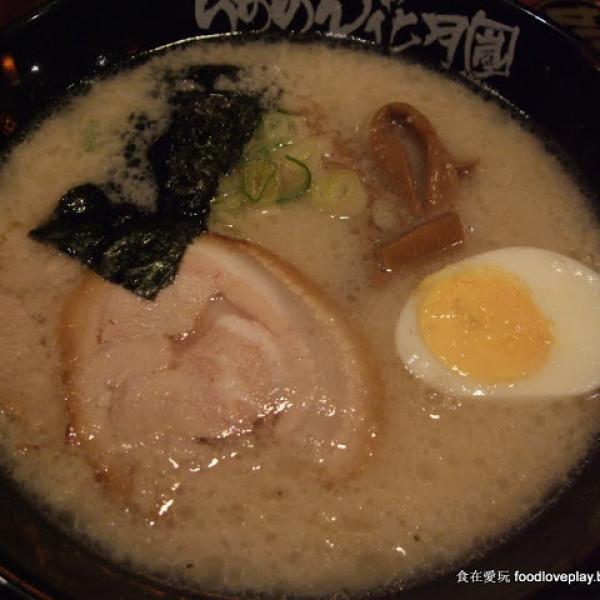 台北市 美食 餐廳 異國料理 日式料理 花月嵐拉麵 (信義威秀店)