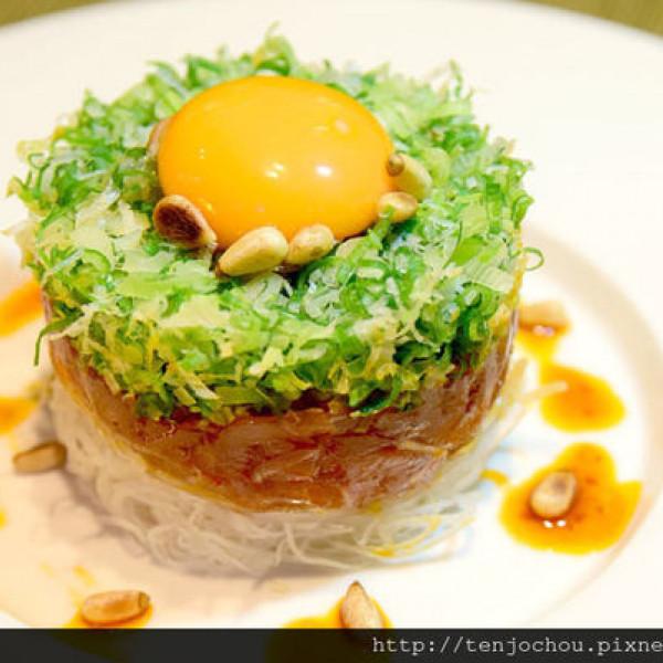 台北市 美食 餐廳 異國料理 日式料理 花彘醺